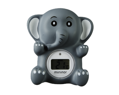 Badetermometer