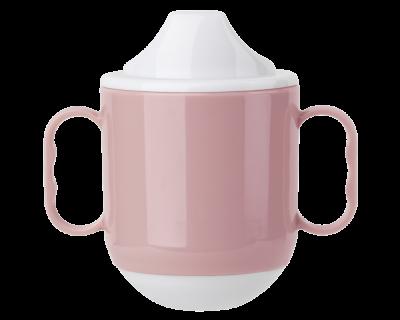 Vippekrus lyserød